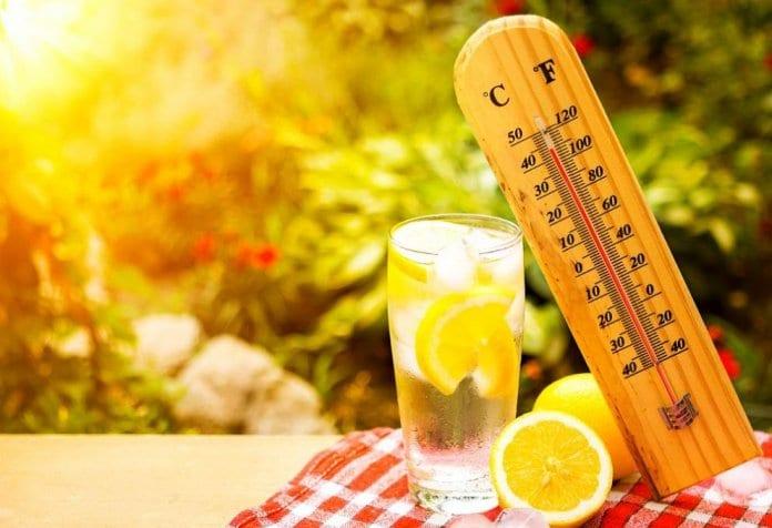 Няколко полезни съвета за предпазване от жегата