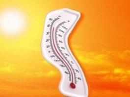 Августовските жеги продължават