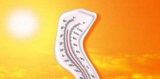 38 – 40 градуса