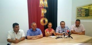 ВМРО ще избере измежду