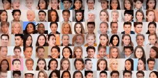 Изкуствен интелект създаде 100 000 снимки за безплатна употреба