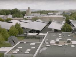 Завод в Германия използва зелена енергия
