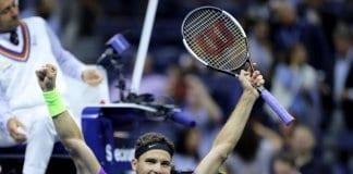 Григор Димитров изигра един от най-силните си мачове