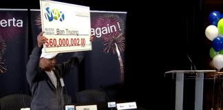 Защо мъж потърси награда от 60 млн. канадски долара след 10 месеца?