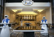 Турция залага на роботи в сферата на услугите
