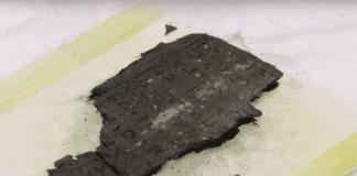 Ще прочетат древноримски папируси, овъглени от изригването на Везувий