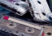 Нарасна популярността на аудиокасетите
