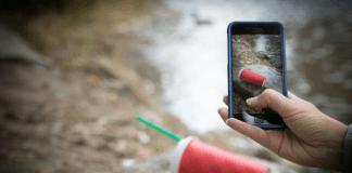 Задружно чистим планетата от боклуци с приложение