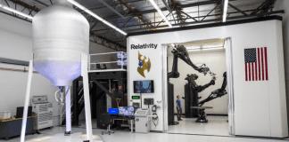 3D принтирани ракети за Космоса?