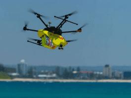 В Австралия дронове ще наблюдават за крокодили