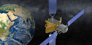 NASA разработи сателит за презареждане на спътници