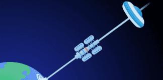 Учени планират изграждането на космически асансьор