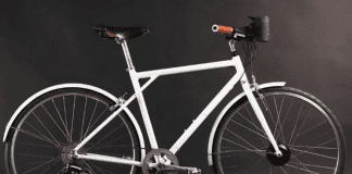 Комплект за електрификация на велосипеда