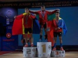 Ангел Русев стана европейски шампион