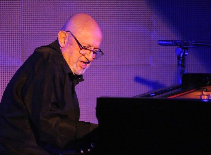 Отиде си световноизвестният български джазмен Милчо Левиев