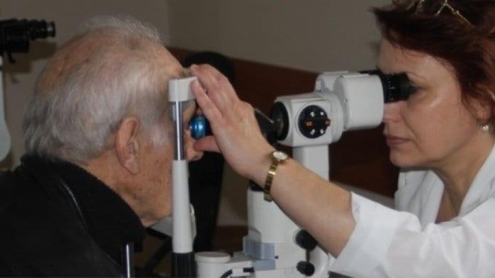 Днес е Световният ден на зрението