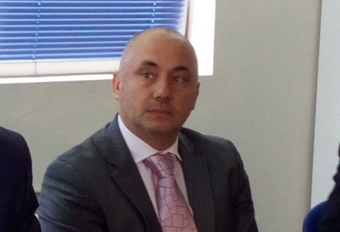 Павлин Коджахристов е новият