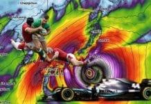 Тайфунът Хагибис