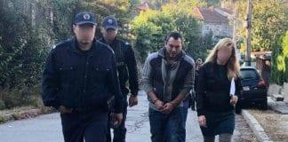 Окръжната прокуратура в Русе повдигна обвинение