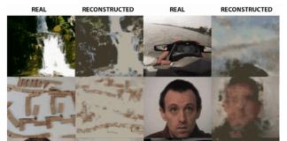 Изкуствен интелект разчита мозъчните вълни в реално време