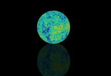 Дали Вселената е затворена сфера или е плоска?