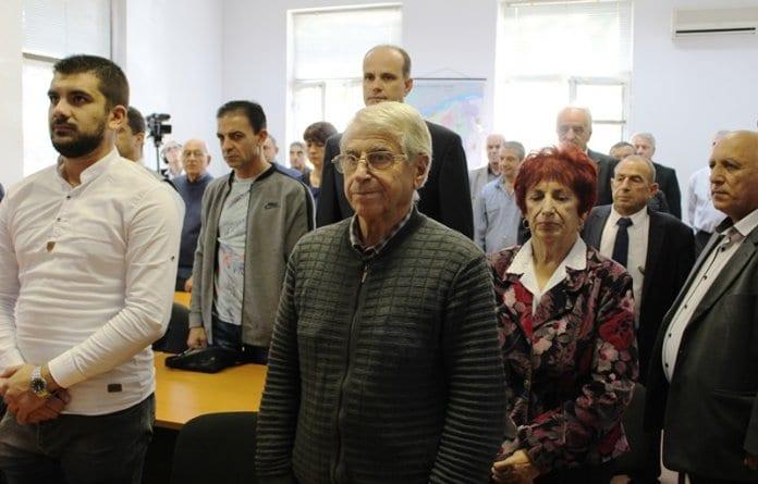 В Иваново и в Сливо поле преизбраха председателите на Общинските съвети