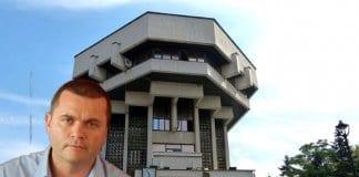 Пенчо Милков сменя депутатската банка
