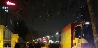 """Пожар в """"Пирогов"""" взе две човешки жертви"""