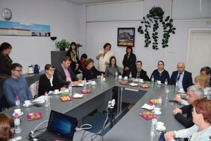 Русенският университет ще си партнира с висше училище от Финландия