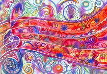 Изкуствен интелект помага на музиката да стане видима