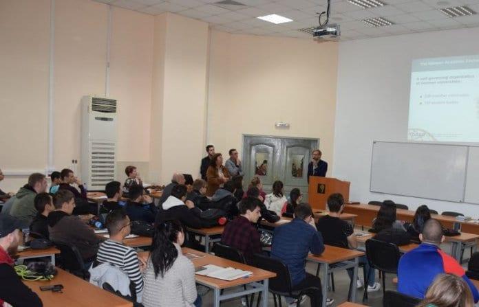 50 русенски ученици
