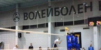 "Волейболистите на ""Дунав"" се класираха"