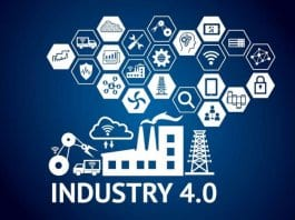 Четвъртата индустриална революция