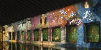 Подводна база от Втората световна война става най-големия център за цифрово изкуство