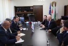 Български храм ще бъде построен в столицата на Румъния