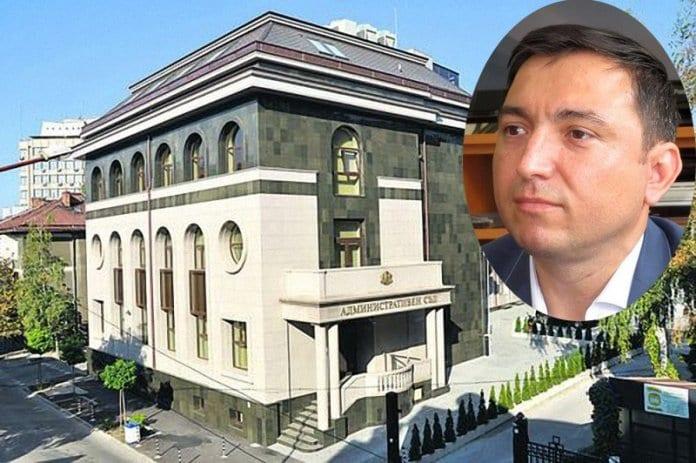 Административния съд в Русе